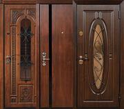 входные двери в салонах